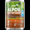 ALPOIL Olej exteriér Alpin olej www.pulzar.sk