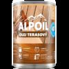 ALPOIL Olej terasový ALPOIL terasový www.pulzar.sk