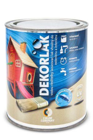 Dekorlak Color Company www.pulzar.sk