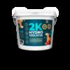 Dvojzložková hydroizolácia 2K 2K www.pulzar.sk